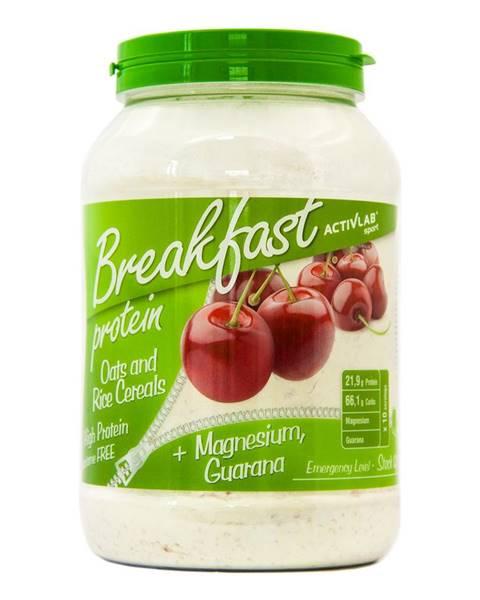 ActivLab ACTIVLAB Protein Breakfast 1000 g jogurt čerešňa