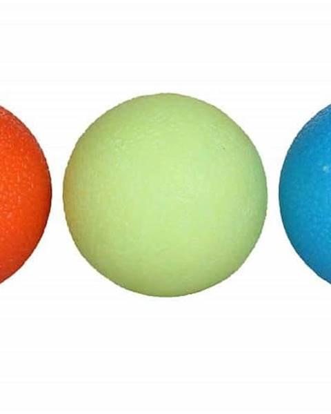 LiveUp Grip Ball posilovací míčky