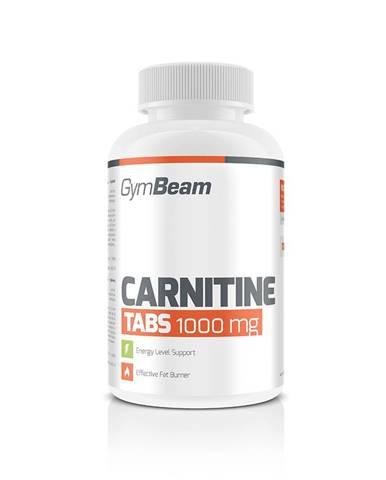 L-Karnitín 100 tab - GymBeam