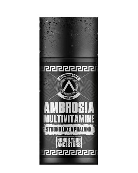 Gods Rage Ambrosia Multivitamine - Gods Rage 90 kaps.