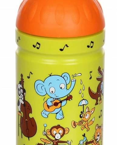 Zoo kapela zdravá láhev Objem: 500 ml