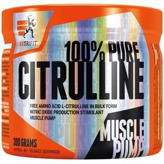 Extrifit Citrulline Pure Powder 300 g variant: bez príchuti