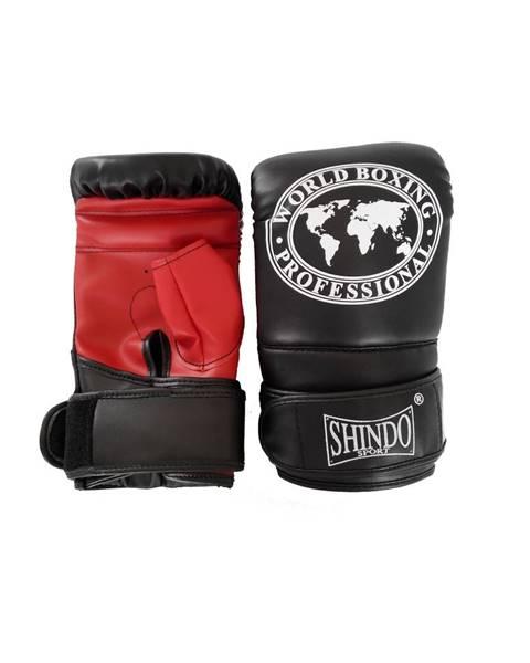 Shindo Sport Tréningové rukavice Shindo Sport s dlhým zipsom