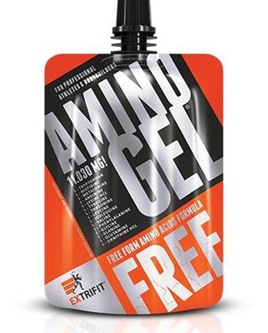Aminogel - Extrifit 80 g Ananás