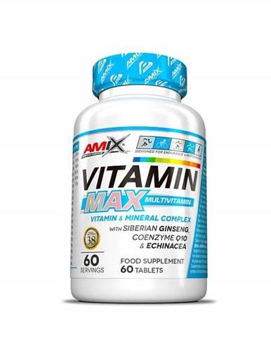 Amix Vitamin Max Multivitamin