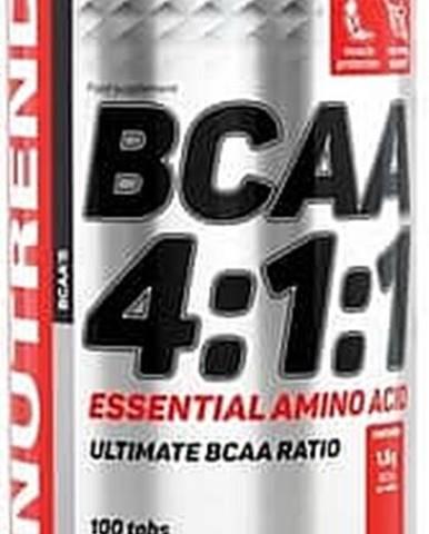 Nutrend BCAA 4:1:1 100tbl