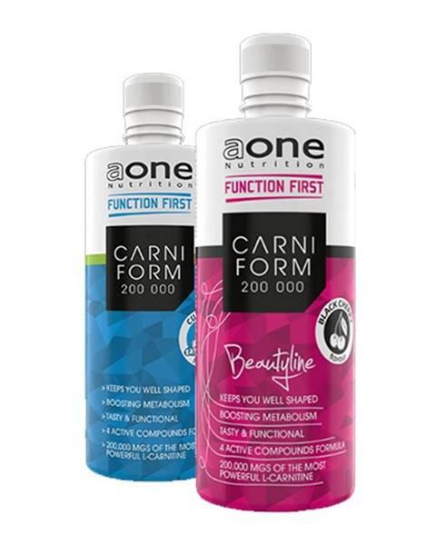Aone Carni Form 200 000 - Aone 500 ml. Black Cherry